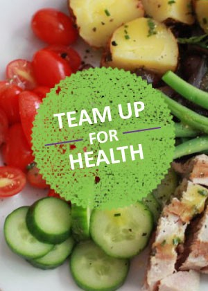 Team Up for Health